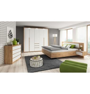 Miegamojo baldų komplktas LAXE