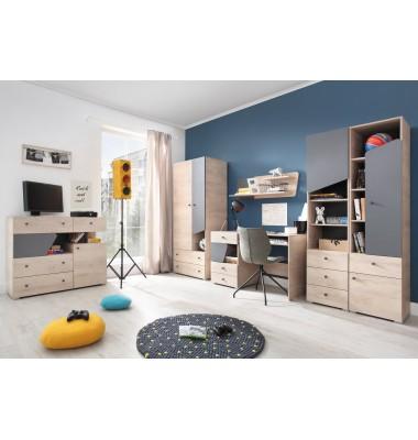 Vaikų baldų komplektas MEDE C