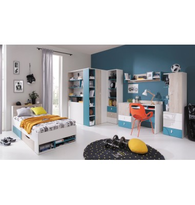 Vaikų baldų komplektas MEPLA B