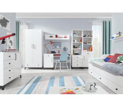 MEBE vaikų kambario baldai