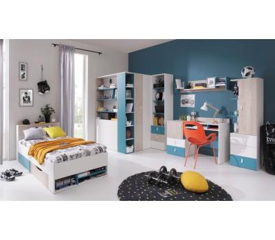 MEPLA vaikų kambario baldai