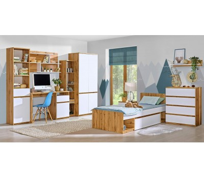 DOAR vaikų kambario baldai