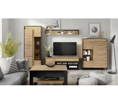 LEQU svetainės baldai