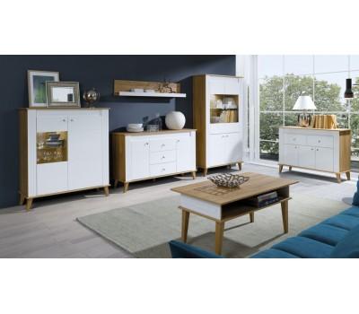 MLOSO svetainės baldai