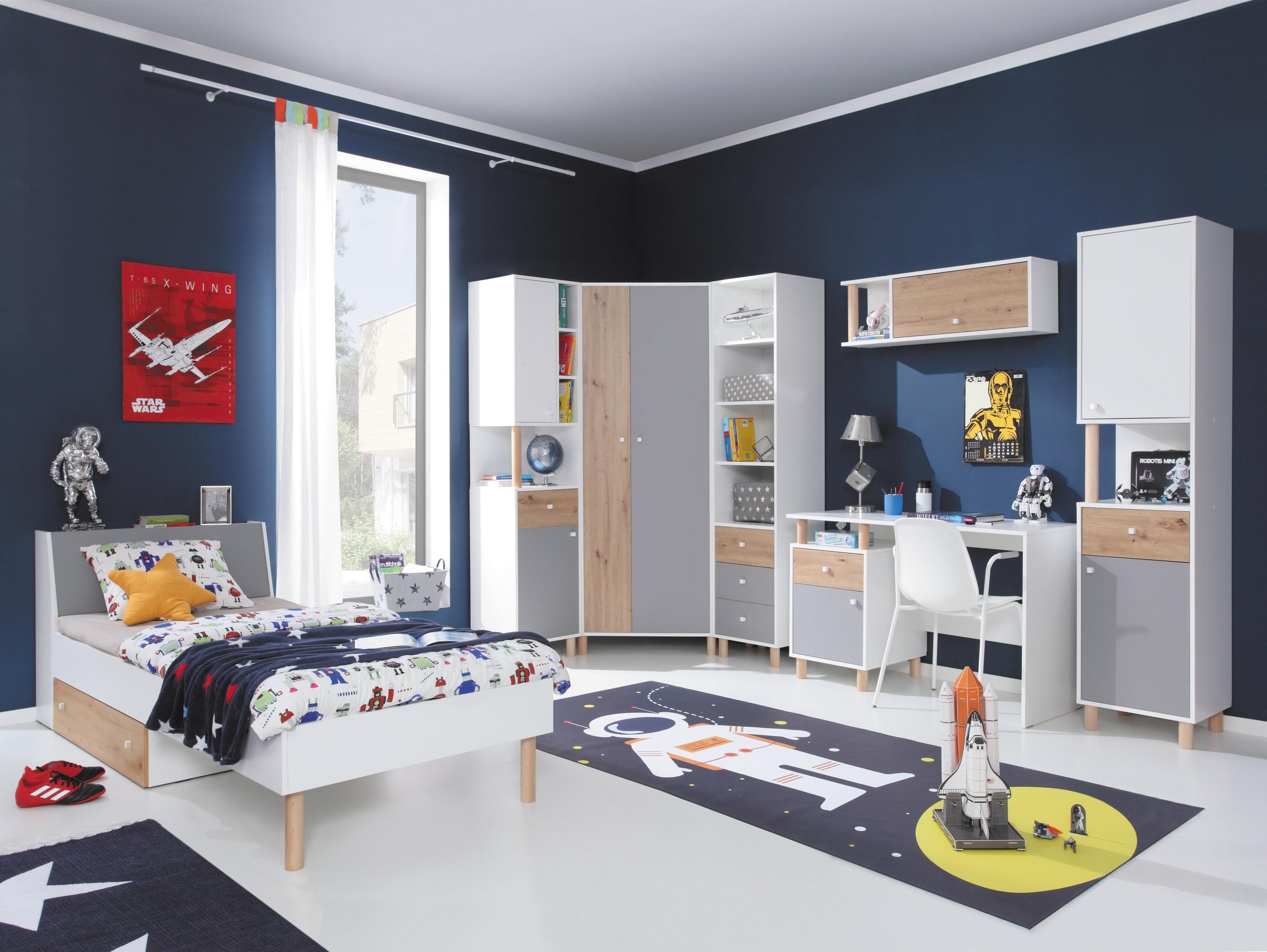 MEFA vaikų kambario baldai