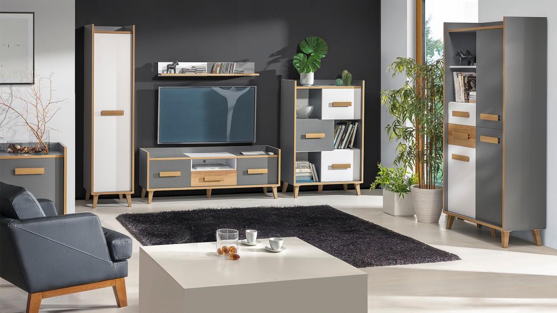 DOWE svetainės baldai