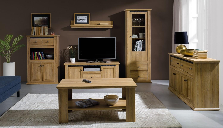 MLOME svetainės baldai